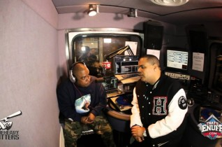 The Hot Box: Heavy Hitters Edition with DJ Lonnie B & DJ Bay Bay