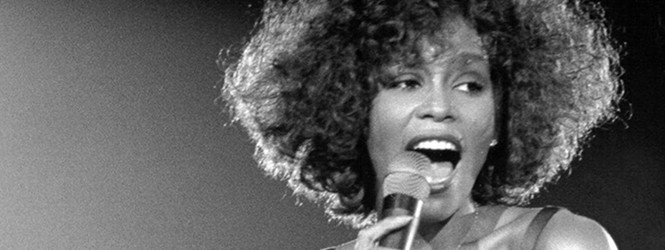 DJ Lonnie B –  Whitney Houston Tribute