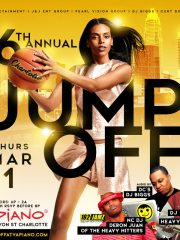 6th Annual Jump Off [Charlotte]
