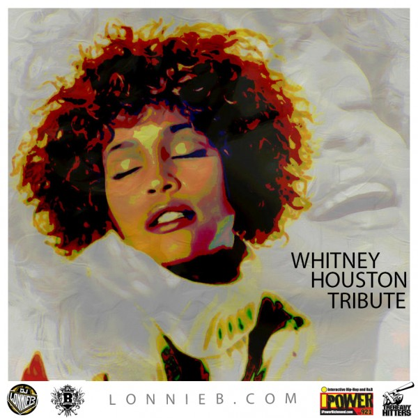 whitney-houston COVER